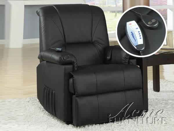 ACME, RECLINER WITH LIFT AND MASSAGE FUNCTIONS 8 MOTORS, 10650