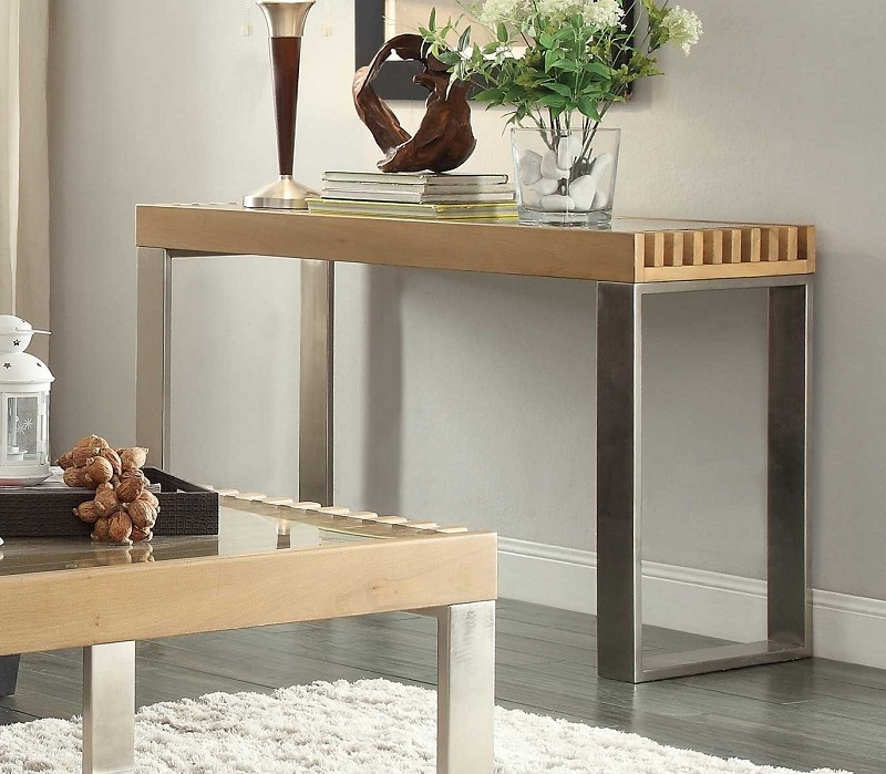 HOMELEGANCE, SOFA TABLE, 3511-S