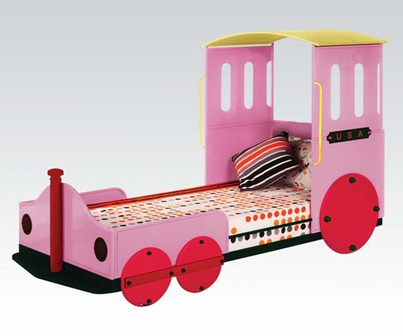 ACME, TRAIN TWIN BED, -37200AT