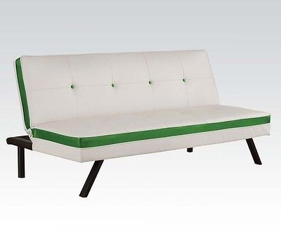 ACME, ADJUSTABLE SOFA, 57104