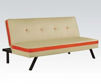 ACME, ADJUSTABLE SOFA, 57106