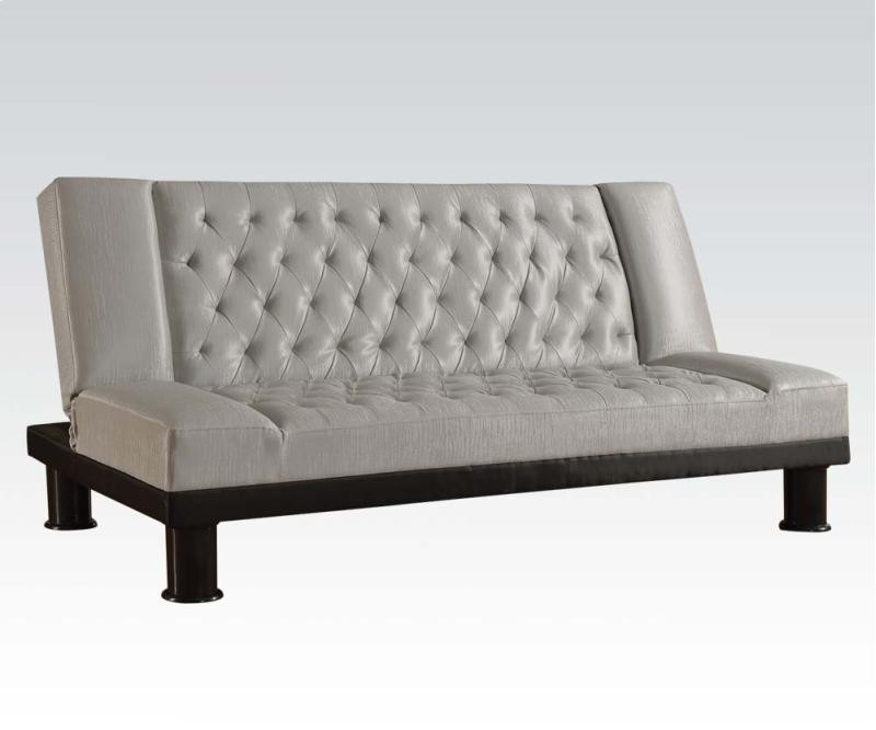 ACME, ADJUSTABLE SOFA, 57112