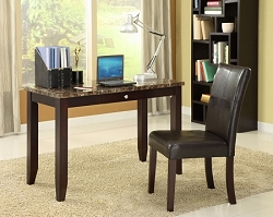 ASIA DIRECT 2 PCS WRITING DESK, 6534