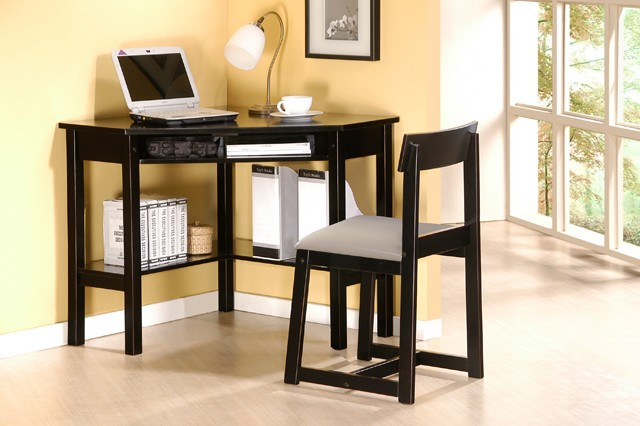 ASIA DIRECT, CORNER DESK + CHAIR, 6550