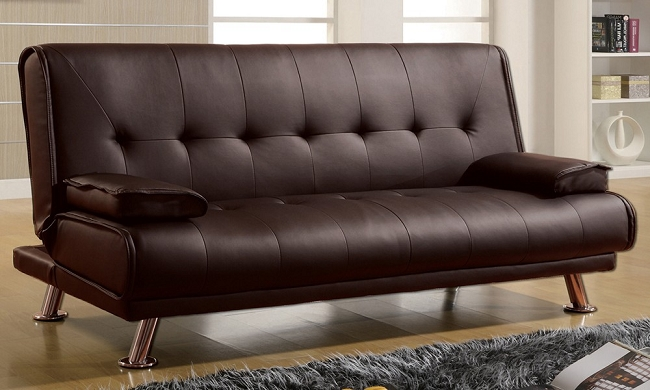 Asia Direct Futon With 2arm Rest 8622