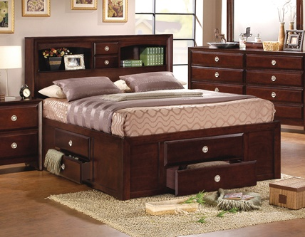 ASIA DIRECT, FULL BED, 80905