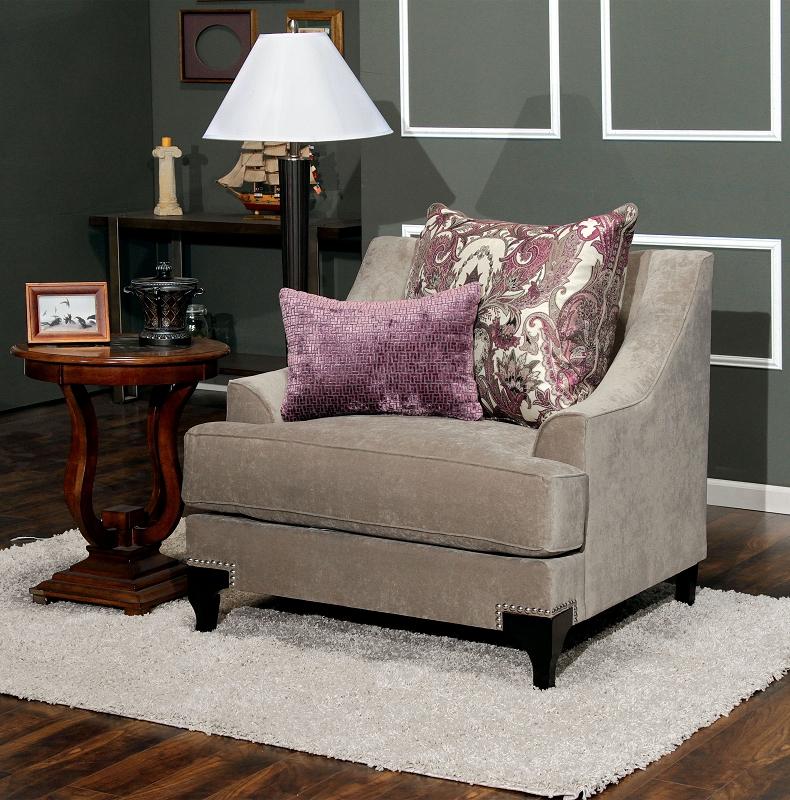 Sofa Vintage Taupe