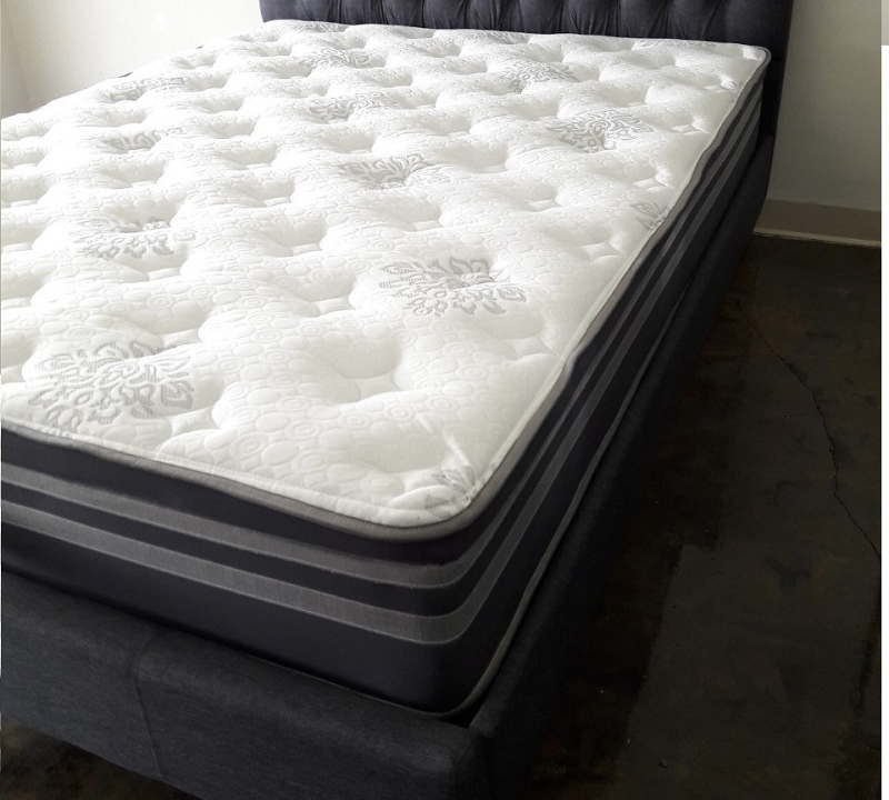 Kingdom Queen Size Mattress Biotic