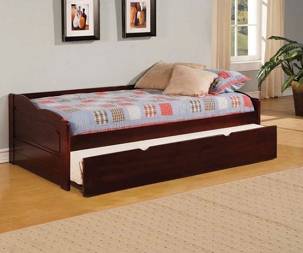 SUNSET TWIN / TWIN DAYBED CHERRY