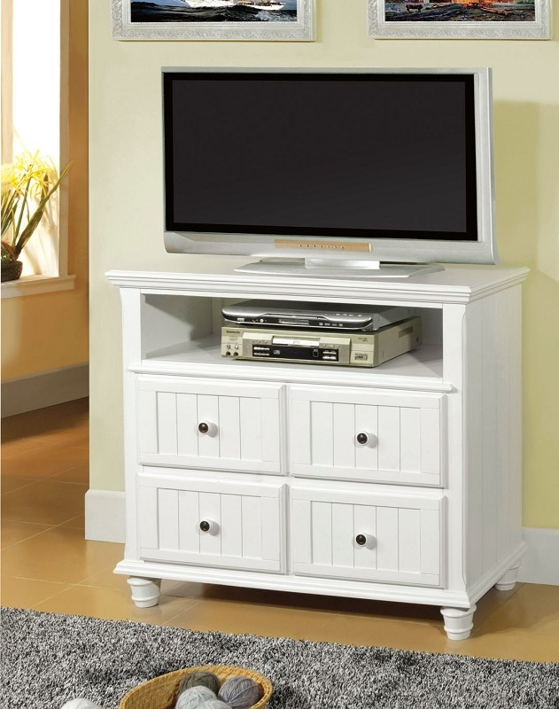 ACCENT TV STAND