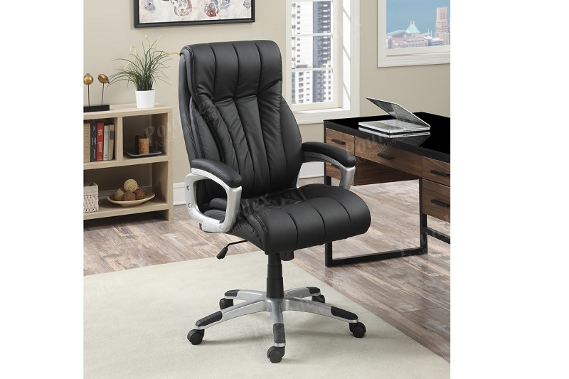 POUNDEX, OFFICE CHAIR, F1613