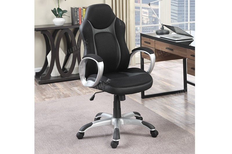 POUNDEX OFFICE CHAIR, F1614