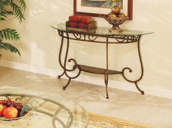 POUNDEX, CONSOLE TABLE , F6020