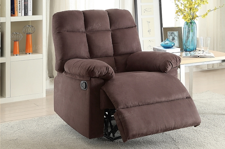 POUNDEX RECLINER CHAIR, F6620
