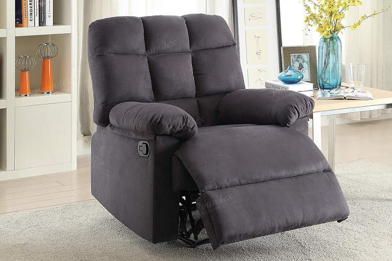 Poundex Recliner Chair F6621