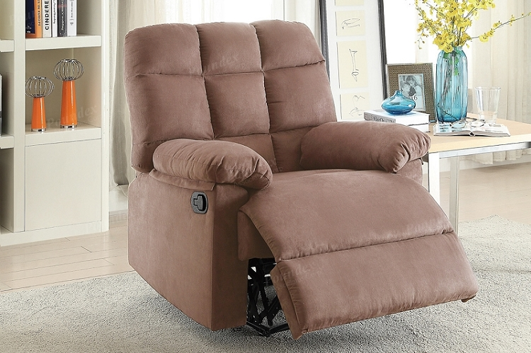 POUNDEX RECLINER  CHAIR, F6622
