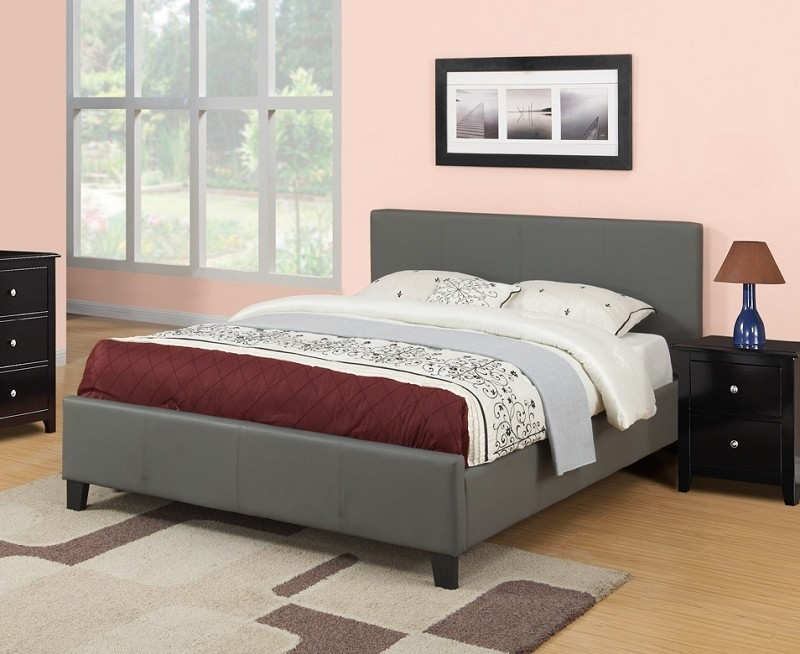 POUNDEX, QUEEN BED, F9226