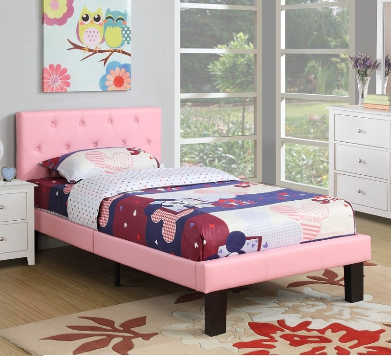 POUNDEX TWIN BED, F9417T