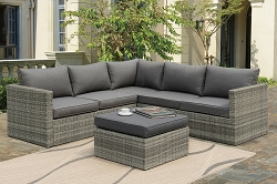 POUNDEX, 3PCS PATIO SET, 50292