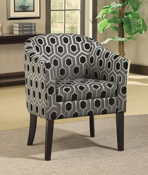 COASTER, ACCENT CHAIR , 900435