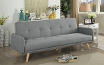 FURNITURE OF AMERICA, BURGOS SOFA FUTON, CM2344