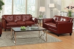 PIERRE 2PCS SOFA + LOVE SEAT