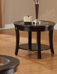 POUNDEX, END TABLE , F6103