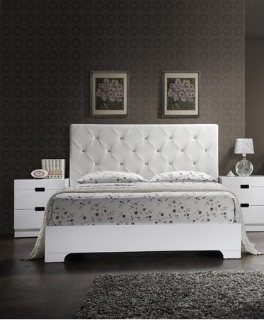 Asia Direct Queen Bed Vicky