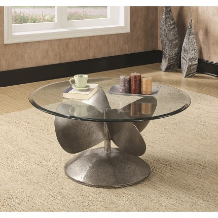 COASTER COFFEE TABLE, 704558