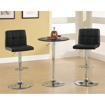 PASSORE 3PCS BAR TABLE SET