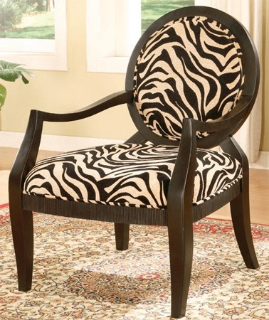 ASIA DIRECT, ACCENT CHAIR, 2037