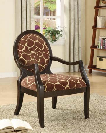 ASIA DIRECT, ACCENT CHAIR, 2041