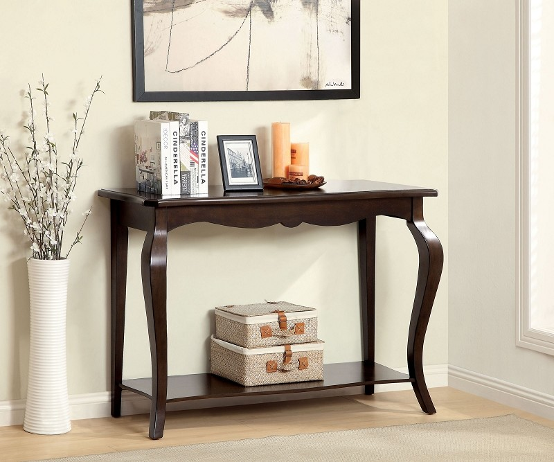 CONSOLE TABLE2