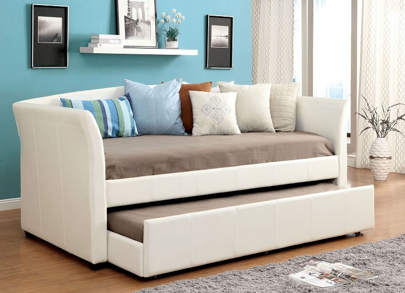 TWIN / TWIN PLATFORM DAYBED